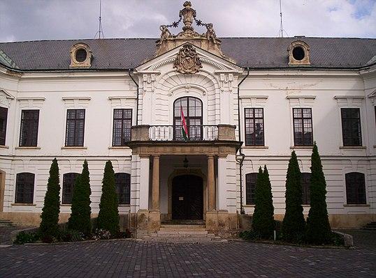 Roman Catholic Archdiocese of Veszprém