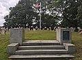 Veterans Hill, Brookdale Cemetery.jpg