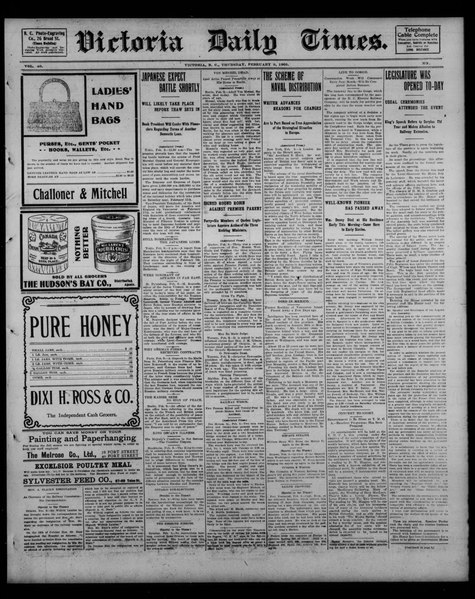 File:Victoria Daily Times (1905-02-09) (IA victoriadailytimes19050209).pdf