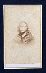 Victoria Kamamalu, carte de visite by Henry L. Chase.jpg
