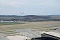 Vienna International Airport from the Air Traffic Control Tower 21.jpg