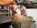 Vietnam 08 - 108 - Cai Be floating market (3185877450).jpg