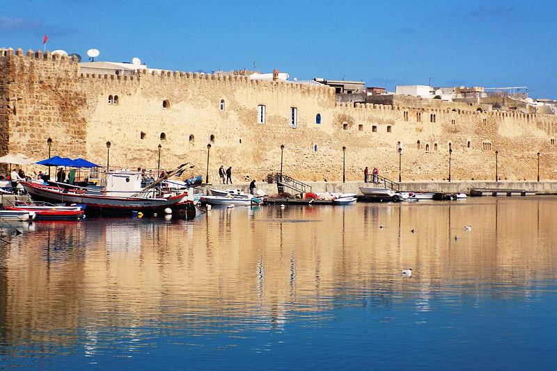File:Vieux Port, Bizerte, Tunisia 2.jpg