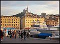 Vieux Port.Marseille. - panoramio.jpg