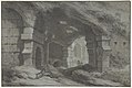 View Within the Colosseum, Rome MET DP809677.jpg