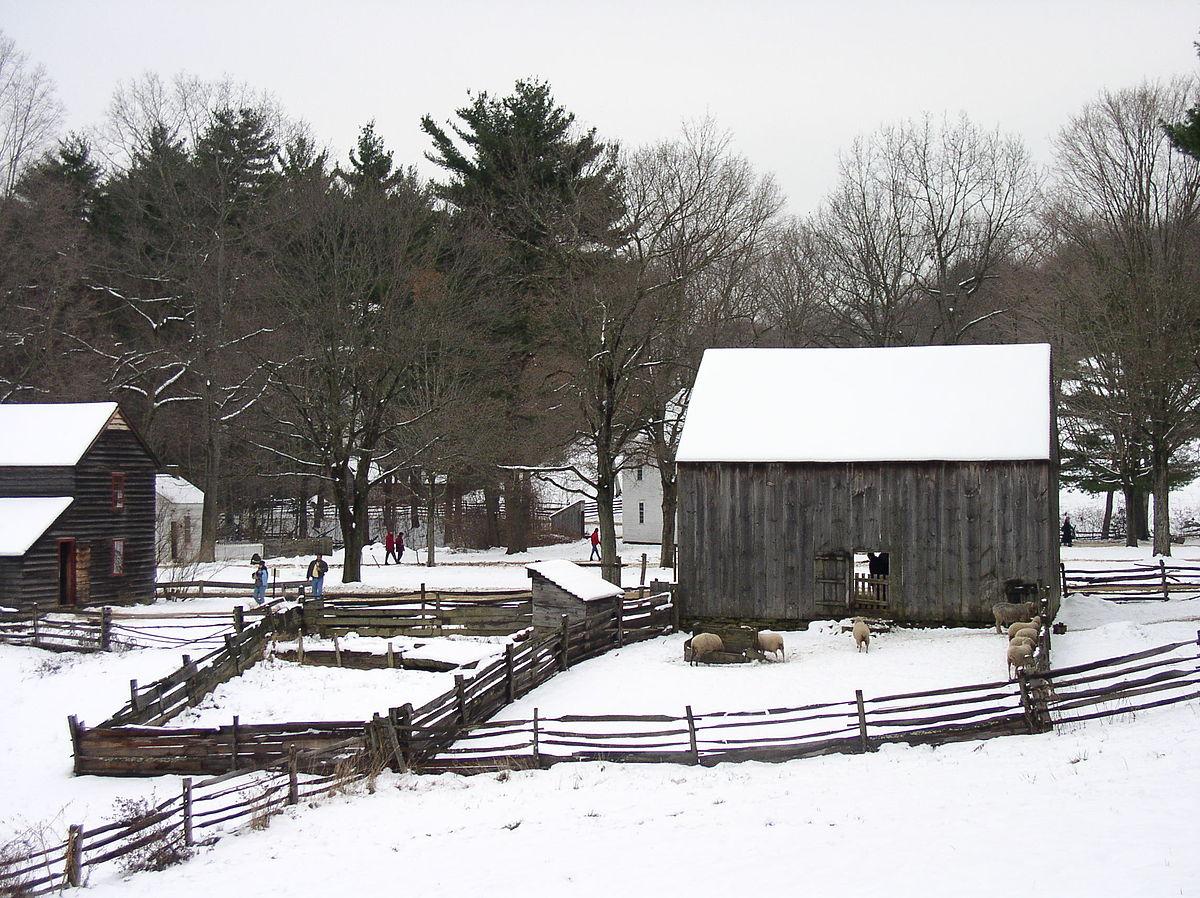 Old Sturbridge Village Wikipedia