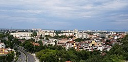 View to District East in Plovdiv 1.jpg