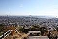 Views from Gokishiro Park (Mount Maya)-2012.jpg