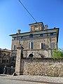 Villa Ceci (San Michele Gatti, Felino) - facciata 1 2019-06-24.jpg