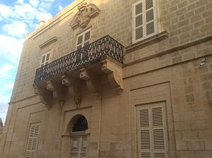 Lija Belvedere Tower - Villa Gourigon