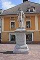 Villach - Hans-Gasser-Denkmal.JPG