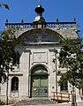 Villefranche-de-Rouergue - Chapelle des Pénitents-Noirs -1.JPG