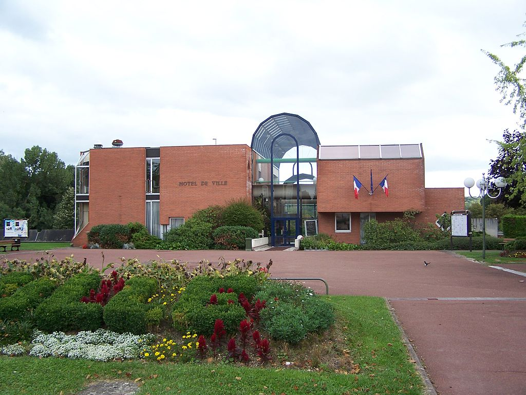 Villepreux