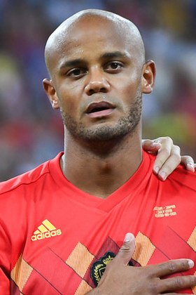 Image illustrative de l'article Vincent Kompany