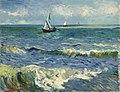 Vincent van Gogh - Zeegezicht bij Les Saintes-Maries-de-la-Mer - Google Art Project.jpg