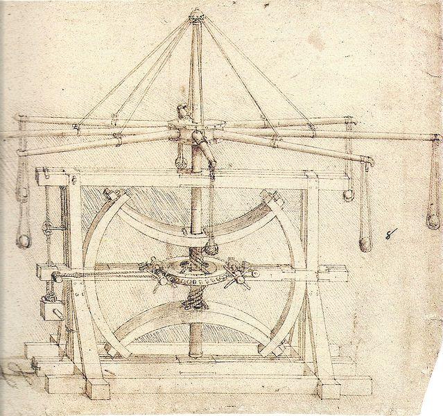 leonardo da vinci thesis Leonardo da vinci the complete paintings and drawings da vinci in detail leonardo's life and work — all pictures, all leonardo da vinci.