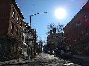 Vinegar Hill, Brooklyn - In February 2017
