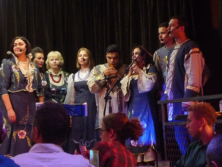 Vintskevich-Taylor Project and Rostan Choir in Igor Butman Club (2018-06-28) 15.jpg