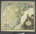 Virginia, Marylandia et Carolina in America septentrionali Britannorum industria excultae - repraesentatae à Ioh. Bapt. Homann, S.C.M. Geog. NYPL434111.tiff