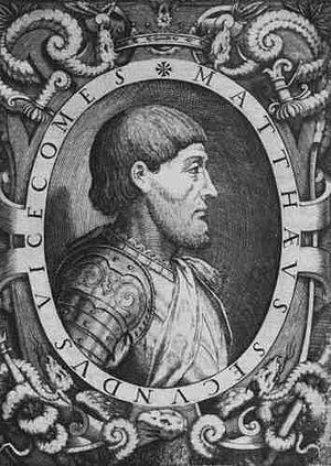 Matteo II Visconti - Image: Visconti, Matteo II
