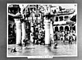 Vishram Ghat Yamuna Mathura India in 1949.jpg