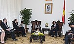 Visit by USAID's Senior Deputy Assistant Administrator for Asia Gloria Steele to Vietnam (30234714390).jpg
