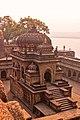 Vithoji Holkar CHatri View.jpg