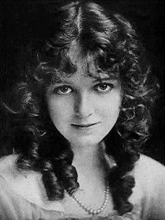 Vivian Martin American actress