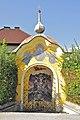 Voelkermarkt Klagenfurter Strasse 14-Nothelfer-Kapelle 22082012 204.jpg