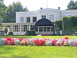 Volkspark Enschede Wikipedia