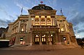 Volkstheater Wien bei Nacht 02.jpg