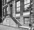 Voorgevel met bordes en bordestrap - Schiedam - 20415921 - RCE.jpg