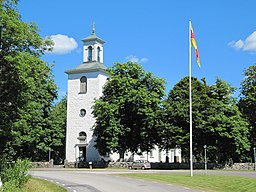 Voxhusmandssteds kirke