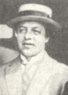Пётр Лазаревич Войков