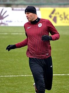 Vratislav Lokvenc Czech footballer