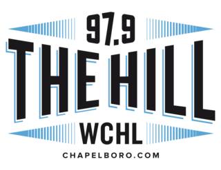 WCHL (AM) news/talk radio station in Chapel Hill, North Carolina, United States