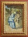 WLANL - Techdiva 1.0 - De schapenscheerster (naar Millet), Vincent van Gogh (1889).jpg