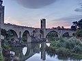 WLM14ES - Puente medieval de Besalú 13 - sergio segarra.jpg
