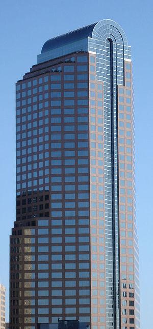 One Wells Fargo Center