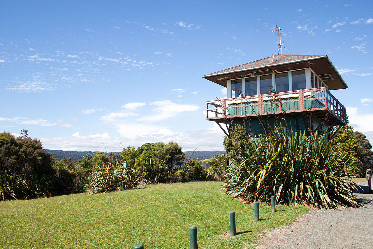 f225jlwaipoua forest old fire lookout tower3jpg � wikip233dia