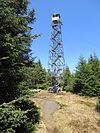 Wakely Mountain Fire Observation Station