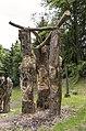 Waldmenschen Skulpturenpfad (Freiburg) jm9470.jpg