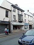 Wales Air Ambulance charity shop, Abergavenny.jpg