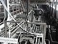 Wallers - Photographies réalisées à la fosse Arenberg lors du tournage d'un reportage pour Envoyé Spécial le 14 septembre 2012 (58).JPG