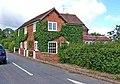 Walnut Cottage, Gorst Hill Road - geograph.org.uk - 936065.jpg