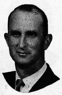 Walter Dale Miller American politician (Republican) 1925-2015