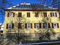 Waltershausen (Saal a.d. Saal) Altes Pfarrhaus 1.jpg