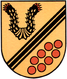 Coat of arms of Asendorf