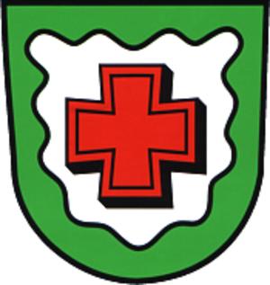 Büchel, Thuringia - Image: Wappen Buechel