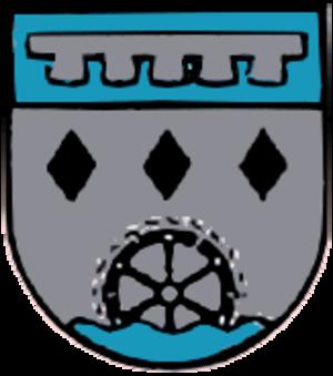 Derschen - Image: Wappen Derschen